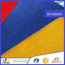 Aramid &viscose fabric (SRO made of X-Fiper aramid), breathe freely