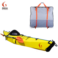 Ocean One Person Plastic Foldable Kayak