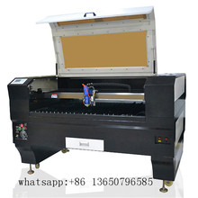Newest!Stablb Ld- 1325 CO2 Laser mix cutting machine for metal and no-metal