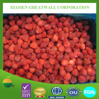 A grade Frozen Strawberry whole 25-35mm