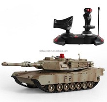 2016 New electric remote control car 1 : 14 plastic tank