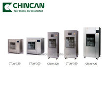 CTLW Series High Quality Automatic glassware Washer, Stainless Steel Labware cleaning machine