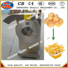 Electric potato chips machine | Frozen french fries making machine