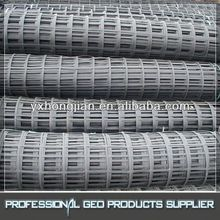 Steel-Plastic Composite road base material