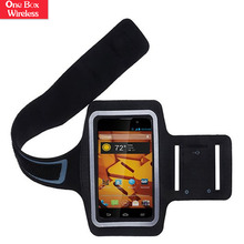 Best Selling Items Armband Case,Waterproof Sport Gym Running Armband Case Cover Bag for ZTE Max N9520 Boost Mobile