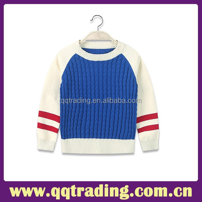 Wool Sweater Design For Boys, Knitting Children Sweater, Child Sweater