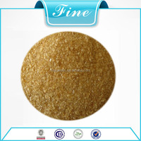 Fresh cow skin industrial gelatin as adhesive for tape sealant