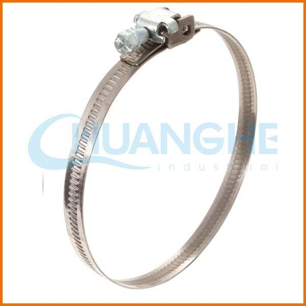 Stainless steel pipe clamp spring clamps buy