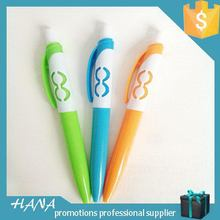 Modern stylish promotional metal ball point pen