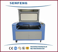 laser engraving machine for wood plywood SF1390