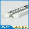 T8 and T5 led tube frosted or milky cover LED Light Fittings for the European Market