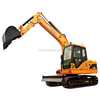 3cx excavator liugong excavator cheap excavator for sale