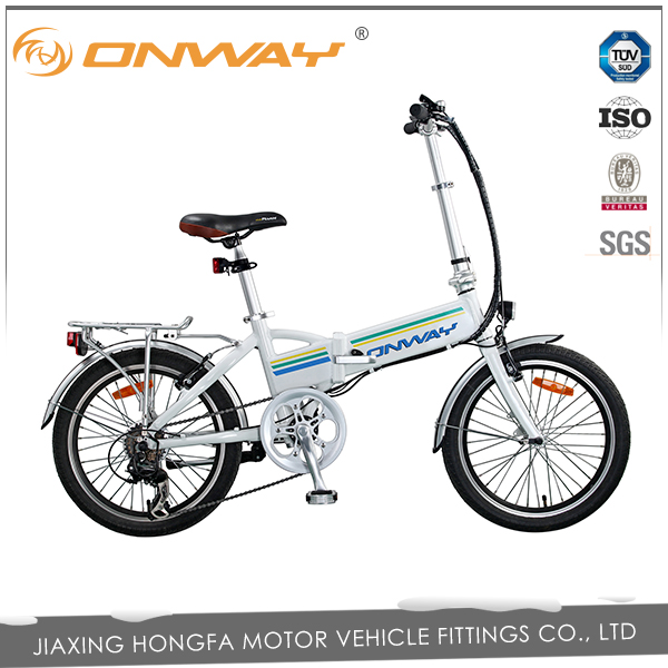 Cheap 20 inch lightweight electric folding pocket bike