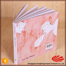 Wholesale printing adult coloring book from china