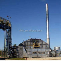 Electrostatic Precipitator(ESP)For Power Plant Dust Collecting