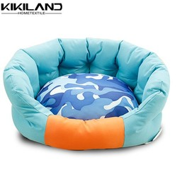 Factory price China spa blue outdoor dog beds