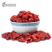 TTN dehydrated tomato sun dried tomatoes