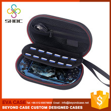 Best hard carrying custom eva case for nintendo 2DS 3DSXL