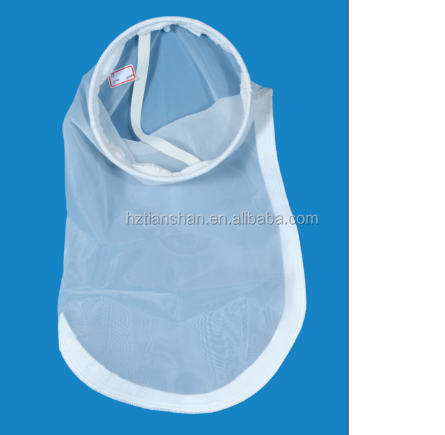 100 Micron eaton filter bags / bag water filters 7 X 32