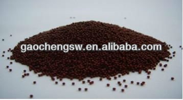 Pharmaceutical Ferrous Sulfate enteric-coated sustain release Pellets