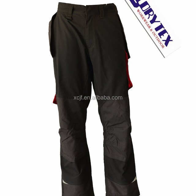 2018 Breathable Cargo Pants Trousers