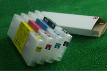 refillable ink cartridge set for epson b-310n b310