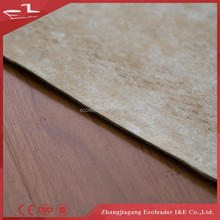 acoustic underlay/rubber cork underlay/timber flooring underlay