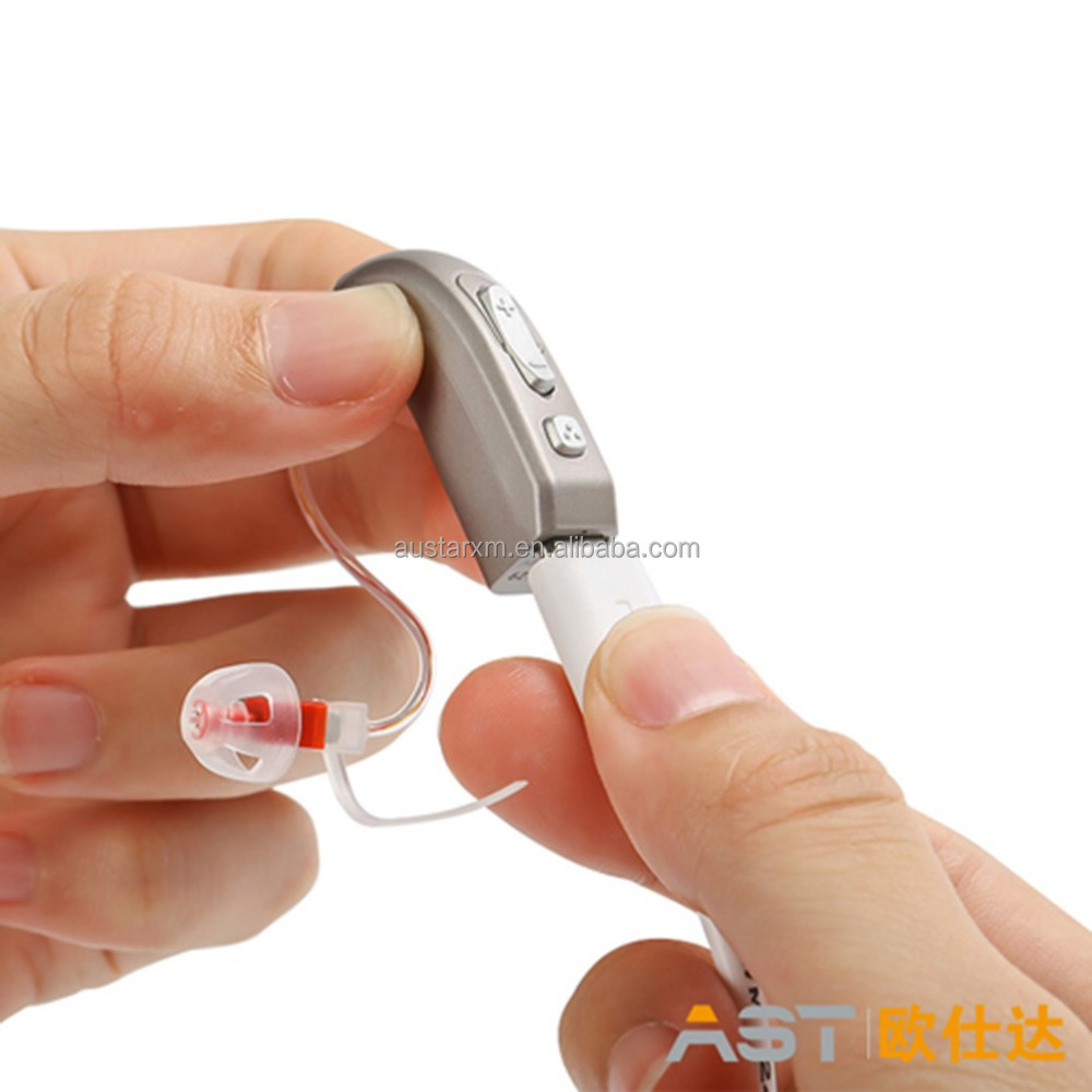 Bluetooth Hearing Aid, Rechargeable Hearing Aid, China Hearing Aid Cheap Hearing Aids