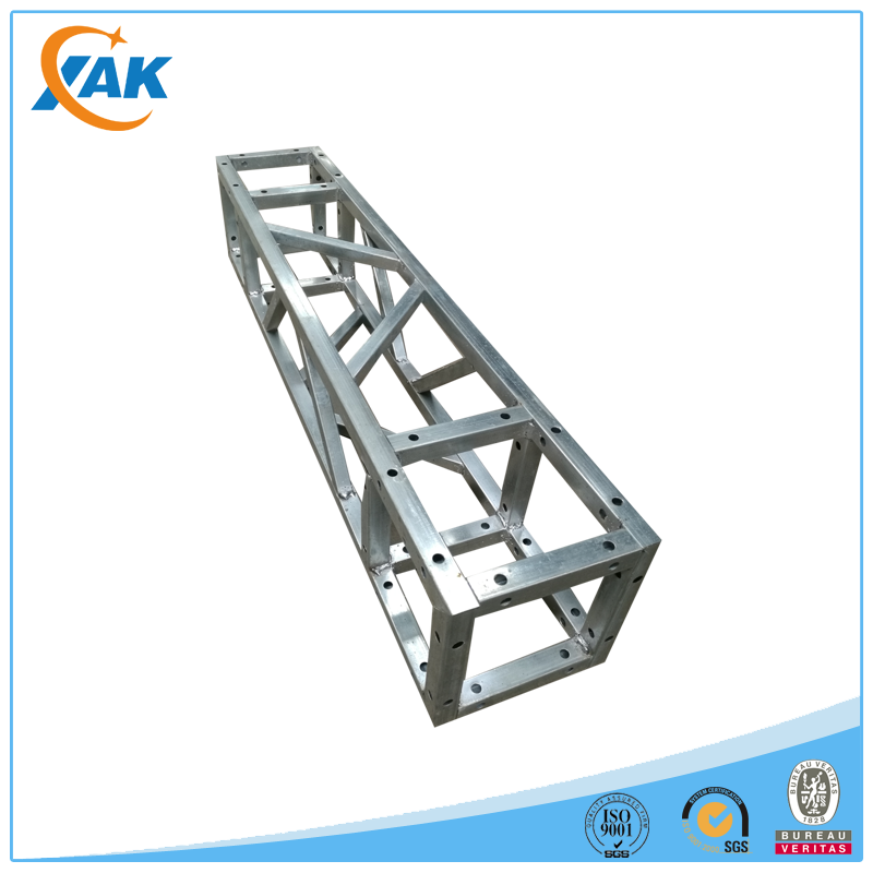 outdoor event stage backdrop truss aluminum mini truss