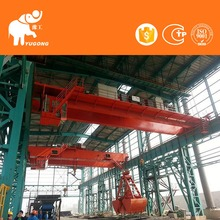 100 ton grab crane and container crane cost for sale