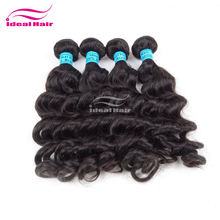 Factory price single virgin hair,top grade chocolate hair human hair,raw brazilian 30 inch remy tape hair extensions