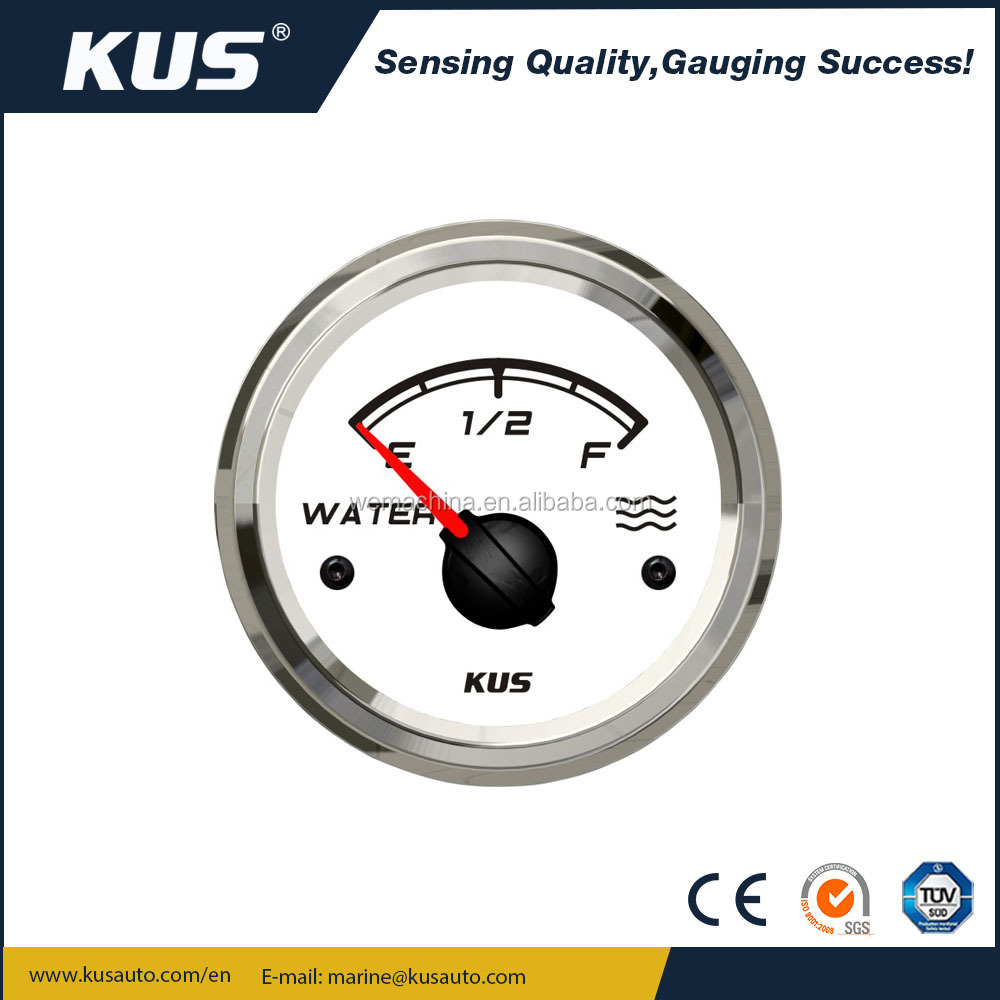 KUS 52mm water level gauge FPWR-WS-0-190 KF11110