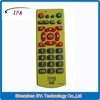 Big button/ infrared DVB remote control