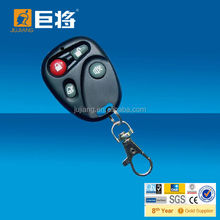 433.92Mhz,315mhz Garage door remote control duplicator copy fixed code transmitter JJ-SRC-G3