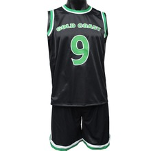 Free sample custom new style subliamtion basketball jersey