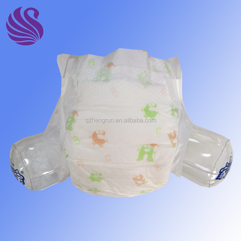 Hot sexy lovely wholesale baby diapers made in China