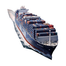 Shanghai Ningbo Shenzhen shipping agent offer international LCL sea shipping to Haiti/Saint Lucia from China