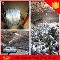 3.5mm 20g galvanized wire for india