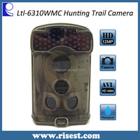 Original Little Acorn Ltl-6310WMC 12MP HD 1080P Trail Hunting Game Camera Audio