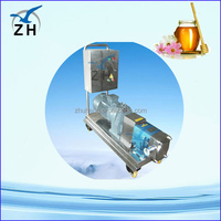 germany technology roots blower used in coal washing slurry pump