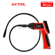 Autel Digital Inspection Videoscope MaxiVideo MV101 With 16mm Diameter Imager Head Inspection Camera MV 101