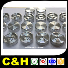 CNC machining aluminium alloy precision cnc machining with good quality