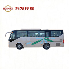 20 - 30 seats mini bus price, luxury coach bus for sale