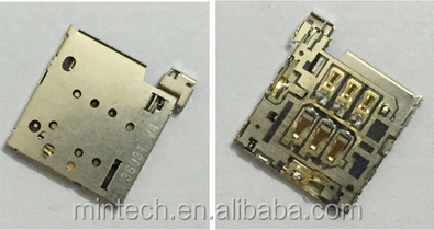 Replacement SIM Card Reader For Nokia Lumia 720
