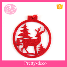 Retail Christmas decorations, Hanging Christmas decorative deer