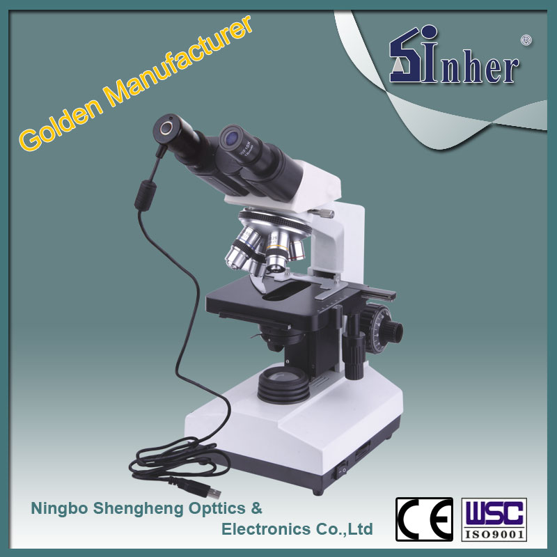 SHD-32 Manufacturer for USB interface digital camera microscope