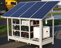 1000w portable solar system for home