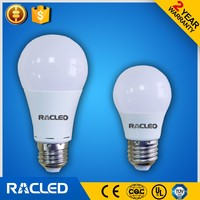85-265V CC driver A70 15W dimmable e27 led bulb, RA 80 Led lamp energy saving bulbs