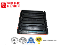 Environment -protected high quality compatible laser toner cartridge CF400-403A for HP