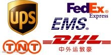 UPS DHL EMS FedEx TNT express service cheap service from China to worldwide